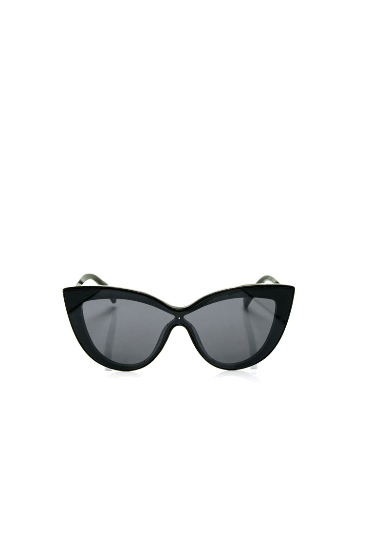 Byron Bay Sunglasses - Black