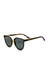 Balos Beach Sunglasses - Tortoise