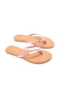 Sofi Sandal - Rose Gold