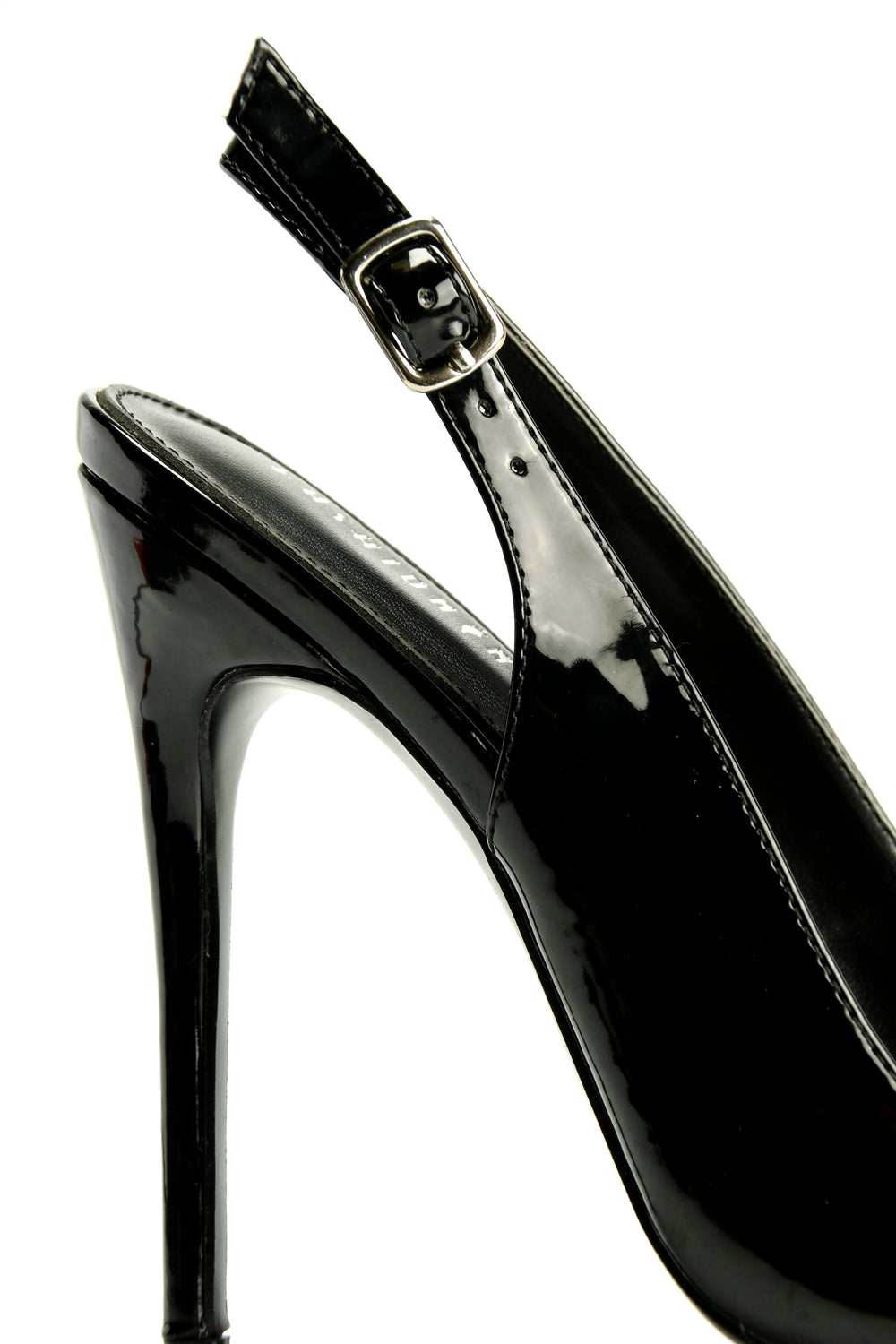 Regulation Hottie Pump - Black