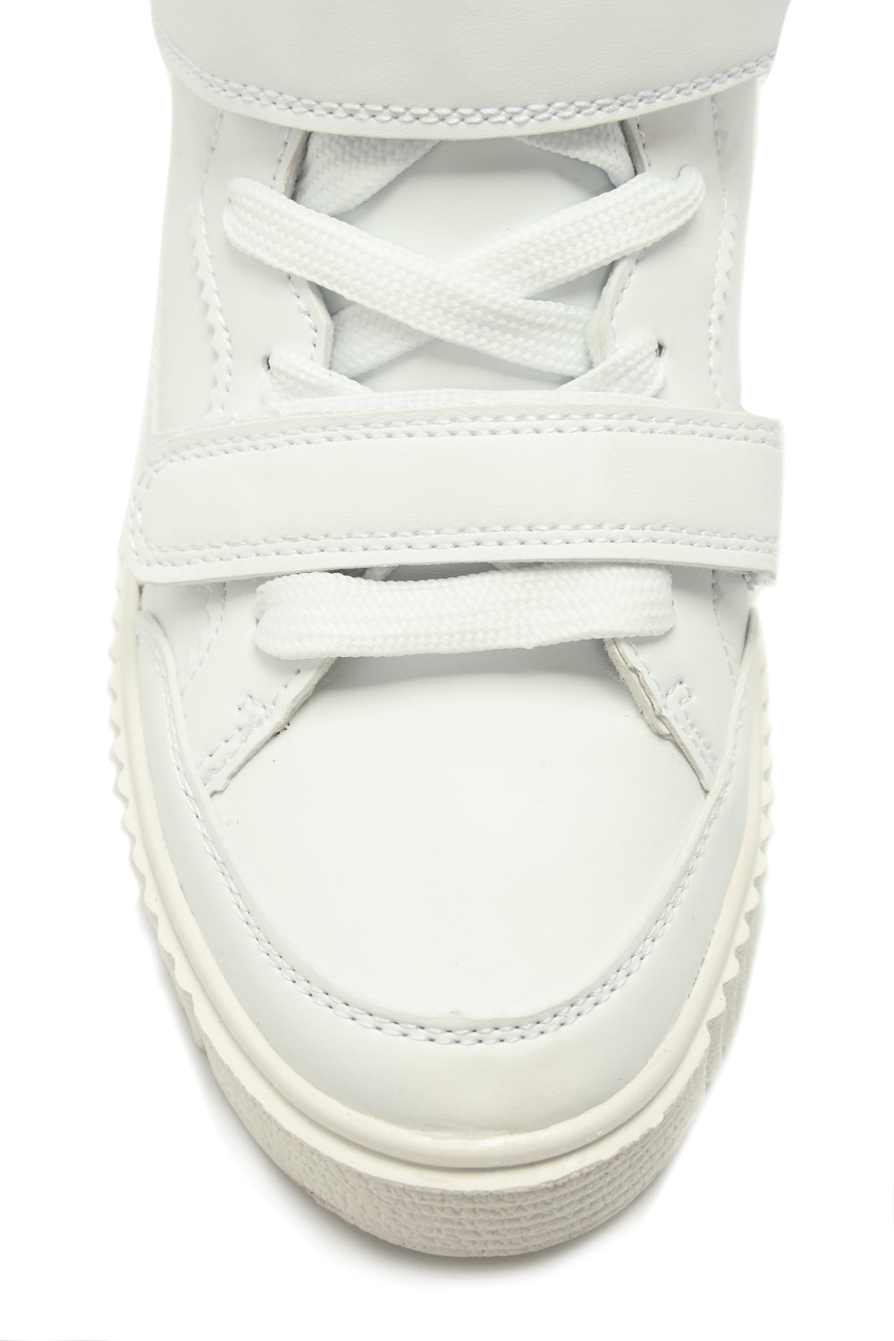 So Fresh So Clean Sneaker - White