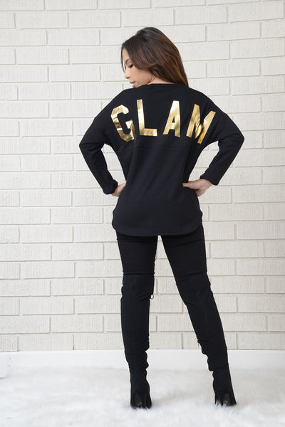 Glam Squad Jersey