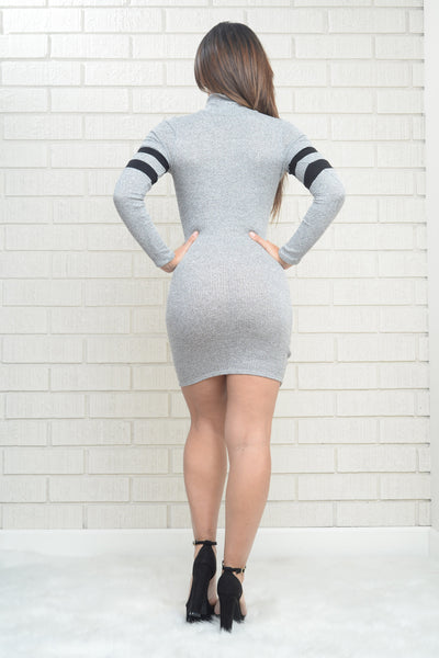 Time Out Dress