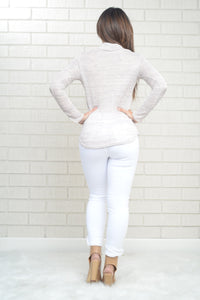 Sandy Sweater - Pink