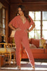 Jay Jumpsuit - Rose