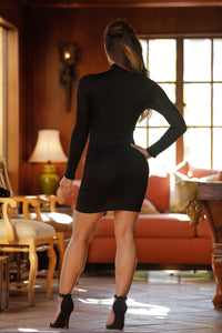 Journey Dress - Black