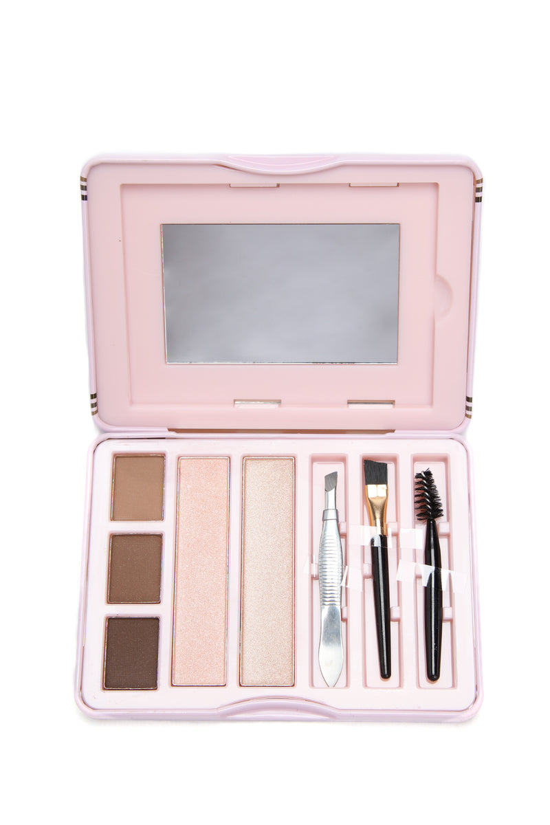 Beauty Creations Mini Brow Kit