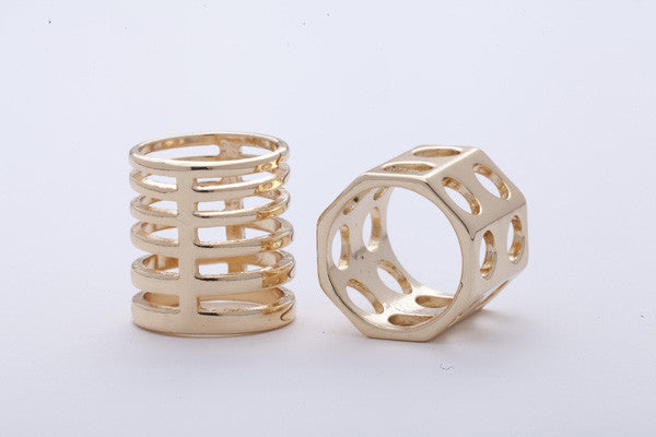 Primary Ring Set