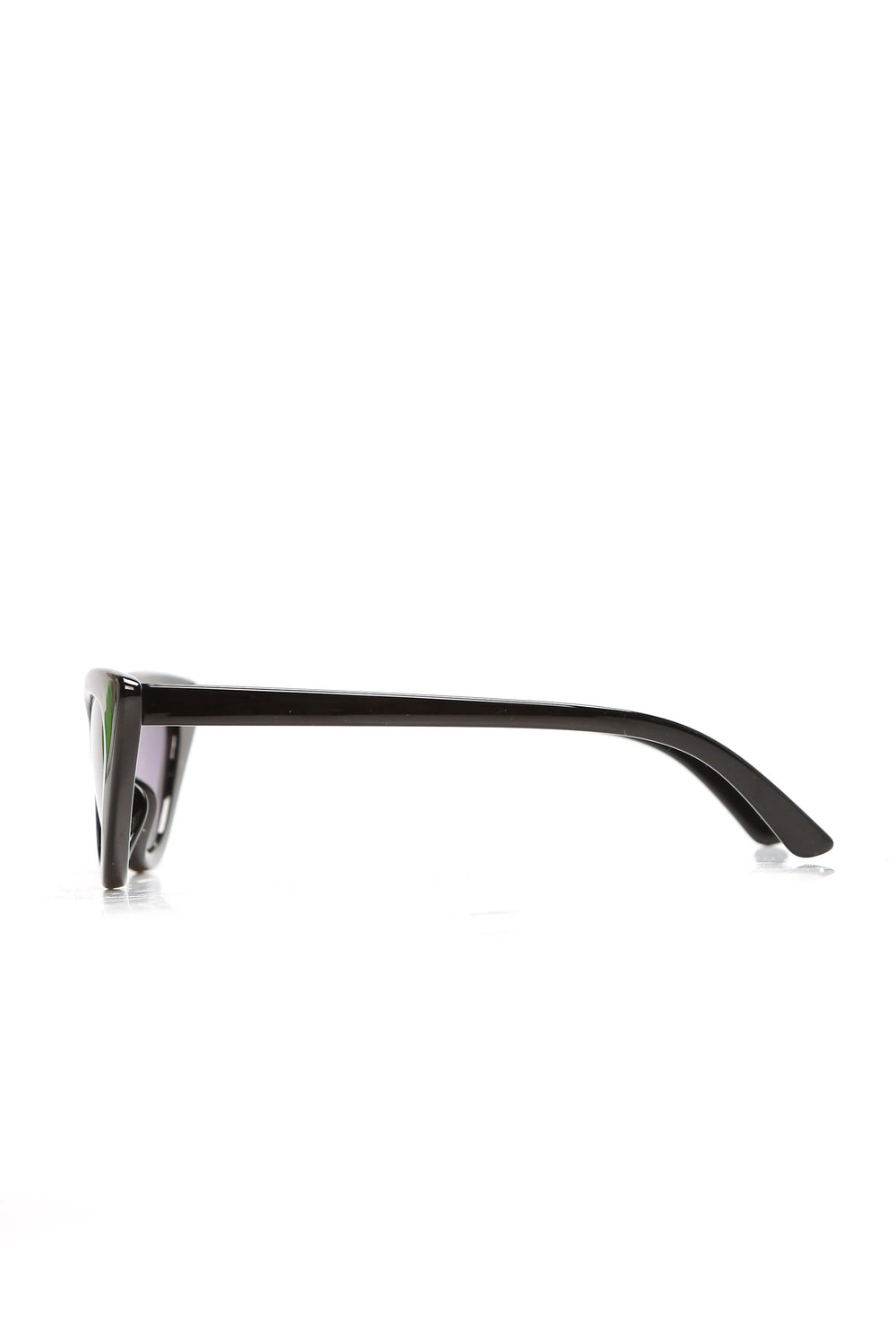 Show Some Class Sunglasses - Black