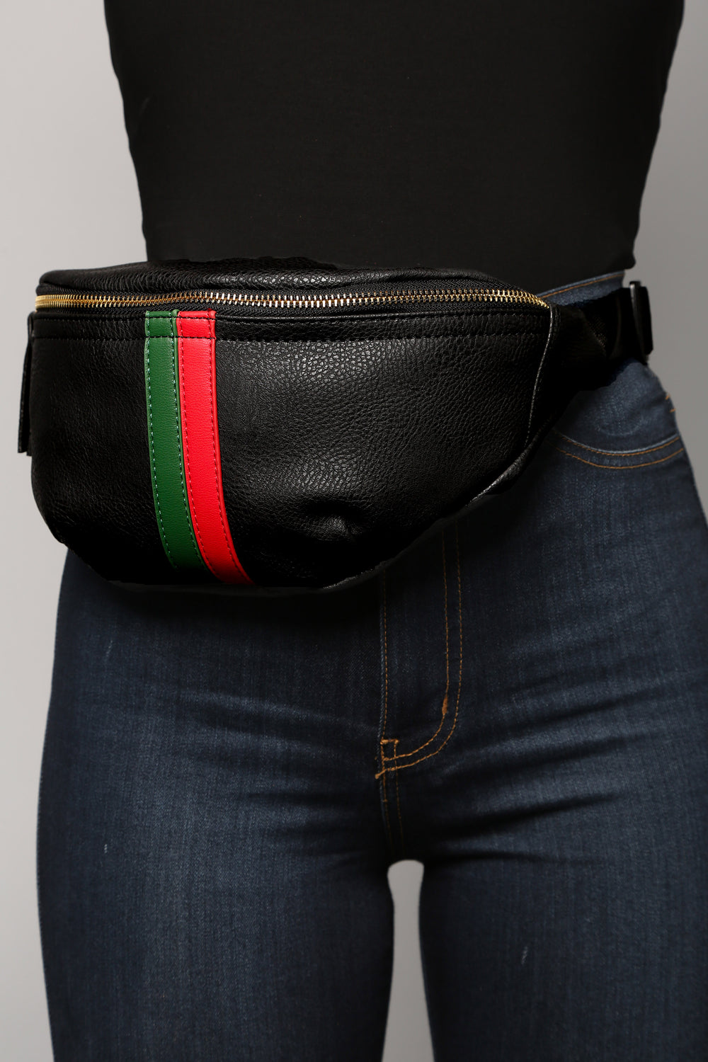 So Reckless Fanny Pack - Black