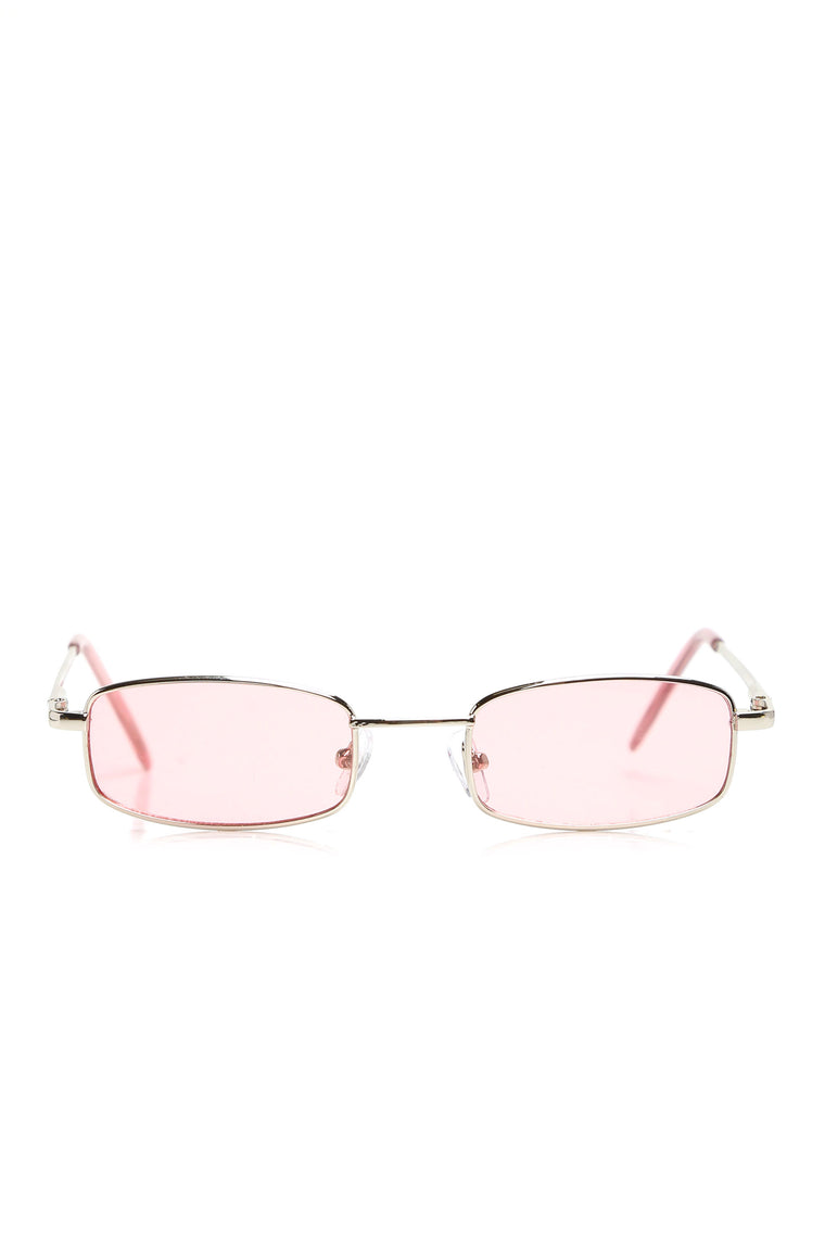 Freestyle Sunglasses - Rose