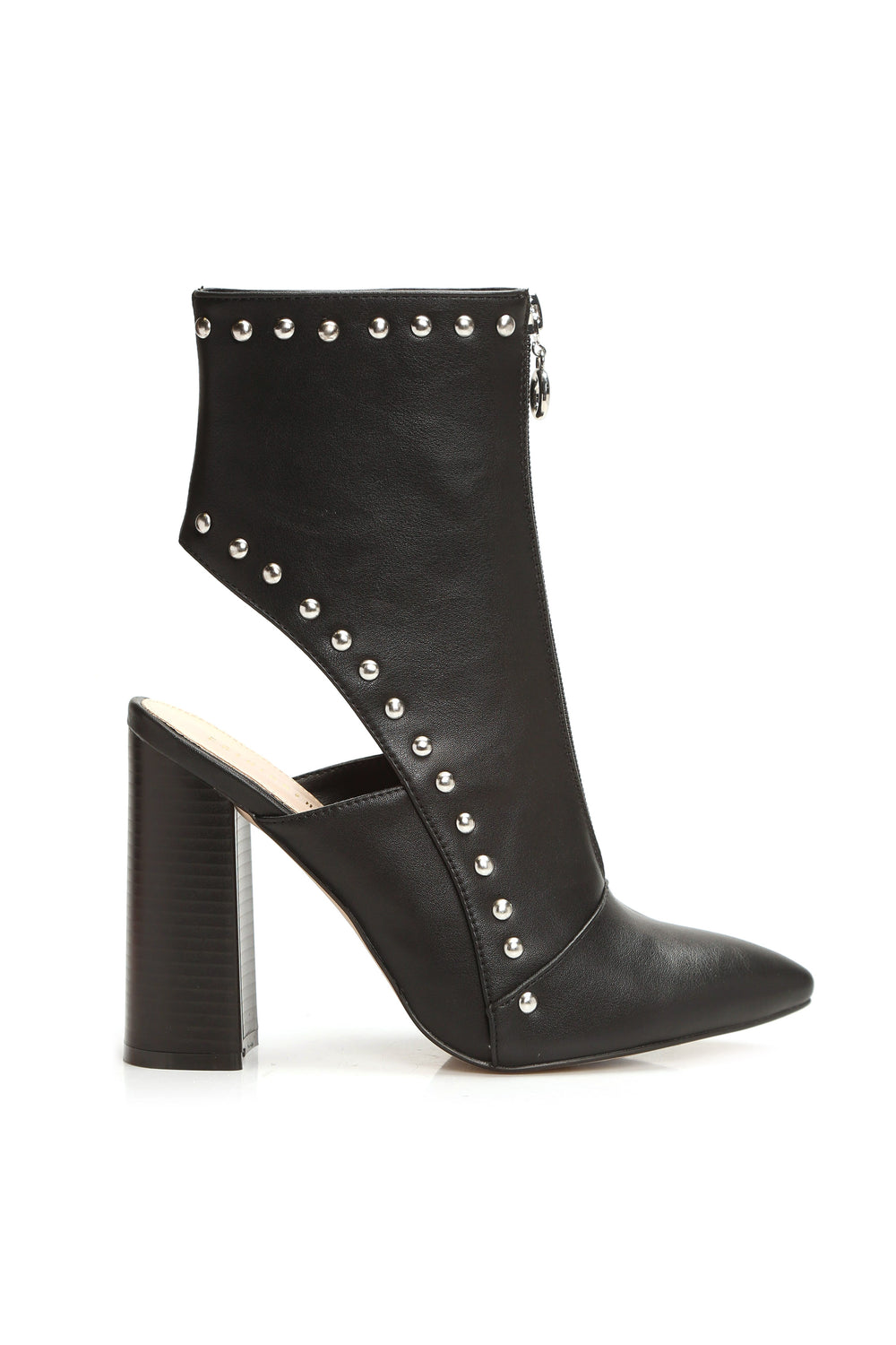 Sterling Bootie - Black