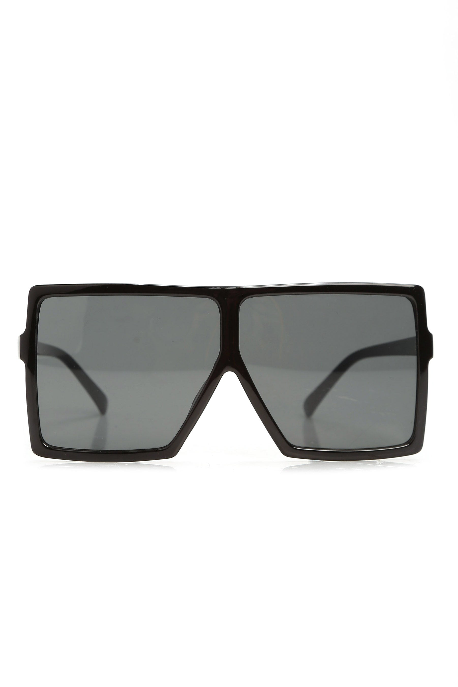 a7ba57685e8 Be There Or Be Square Sunglasses - Black
