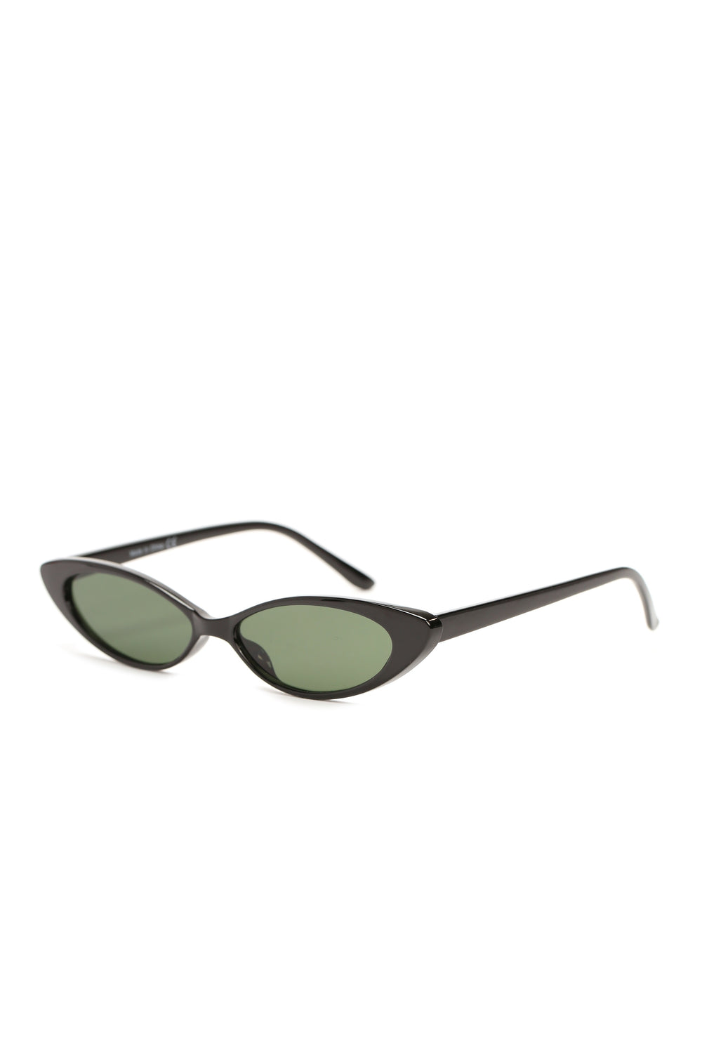 Growl Power Sunglasses - Black