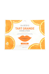 Avatara Tart Orange Lip Mask