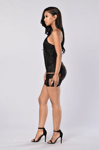 Lex Dress - Black