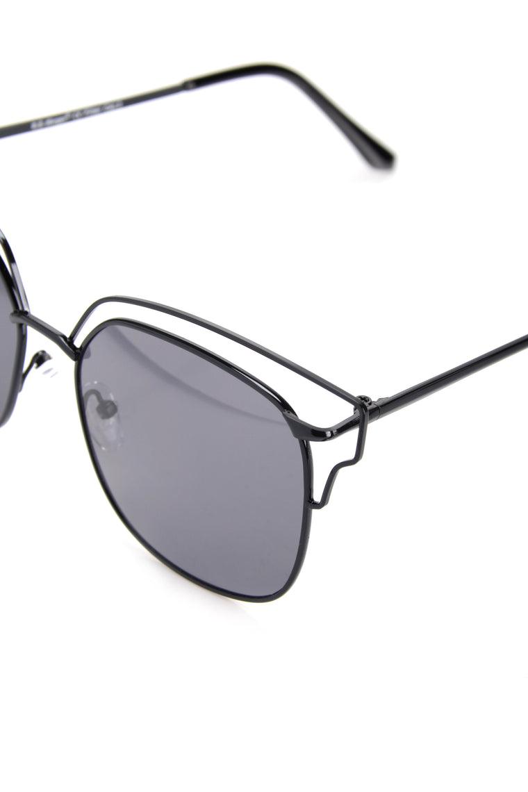 SoHo Sunglasses - Black