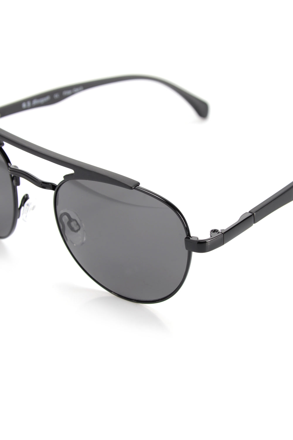 Fifth Avenue Sunglasses - Black