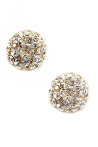 Marissa Earrings - Gold/Silver