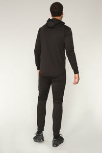 Larry Jogger Pants - Black