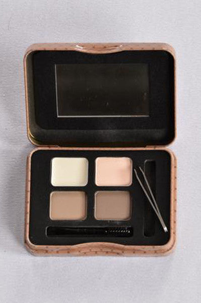 Brow Action Brow Kit - Medium