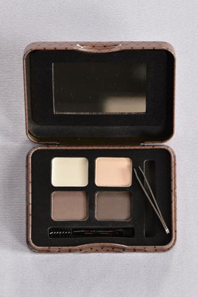 Brow Action Brow Kit - Dark