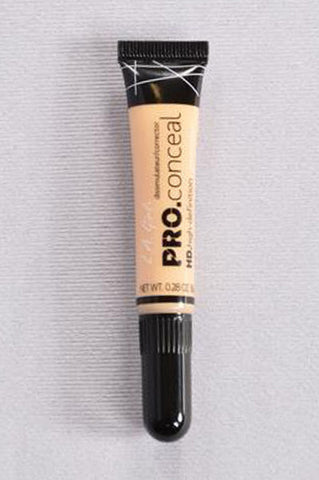 Concealed Weapon High-Def Concealer - Yellow Corrector