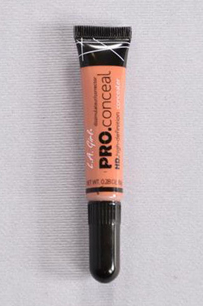 Concealed Weapon High-Definition Concealer - Orange Corrector