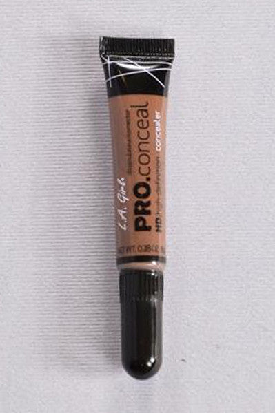 Concealed Weapon High-Def Concealer - Mahogany