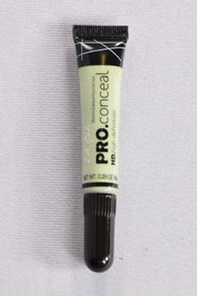 Concealed Weapon High Def Concealer - Green Corrector