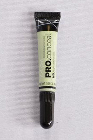 Concealed Weapon High-Def Concealer - Green Corrector