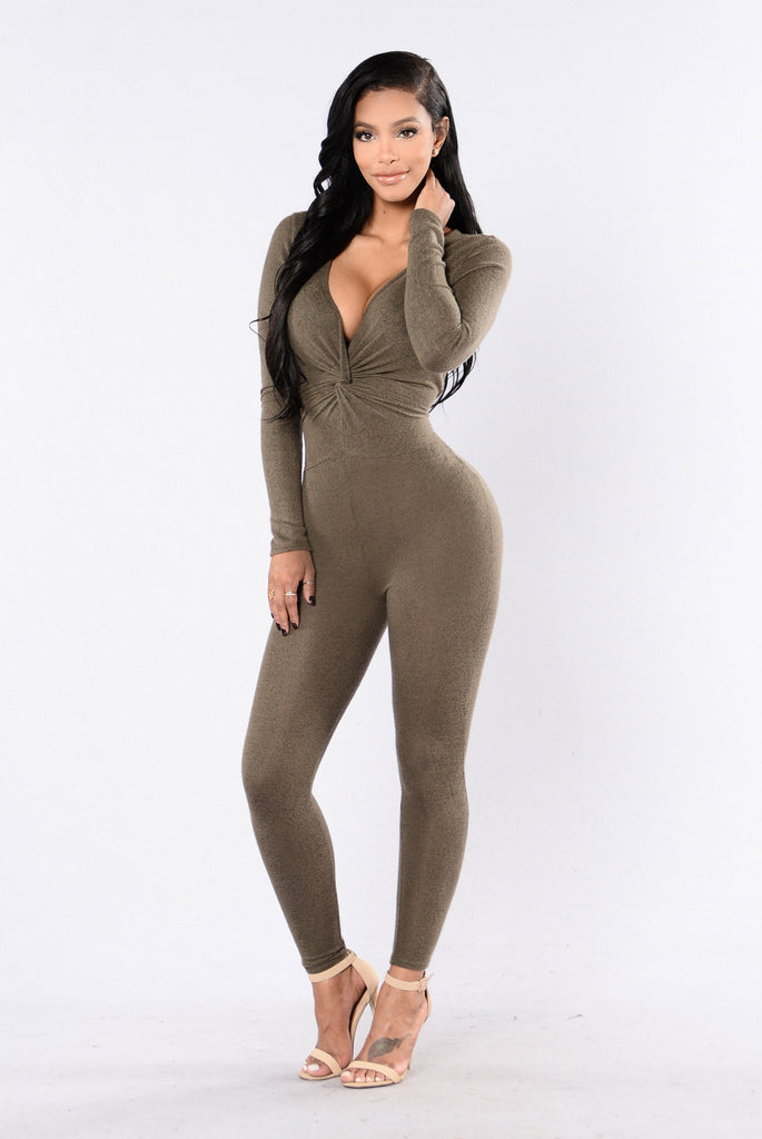 Perfect Way Jumpsuit