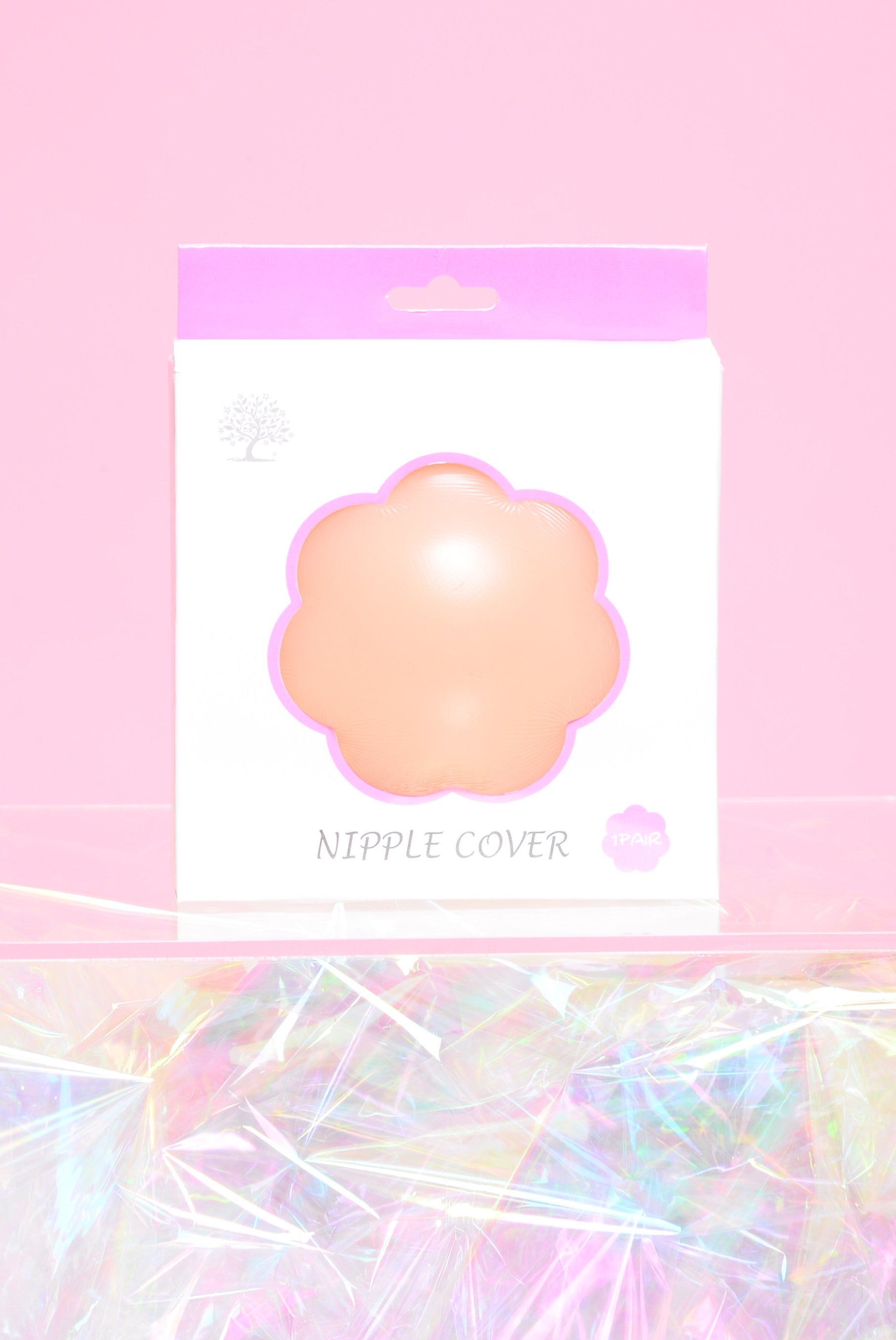 80d46476a Full Coverage Nipple Covers - Nude