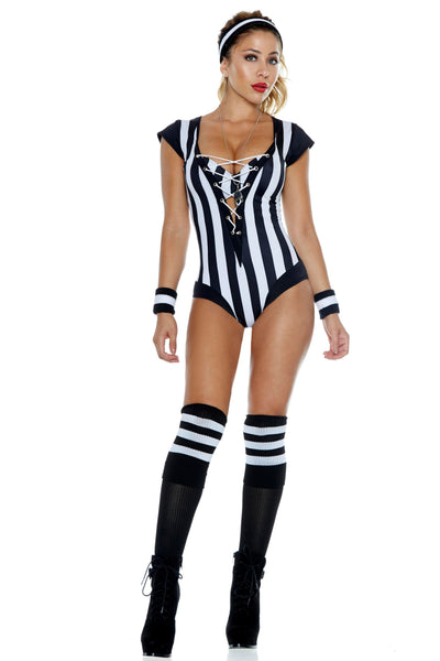 Making All The Calls Costume - Black