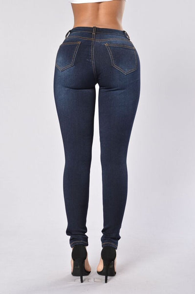 Gotta Have It Jeans - Dark
