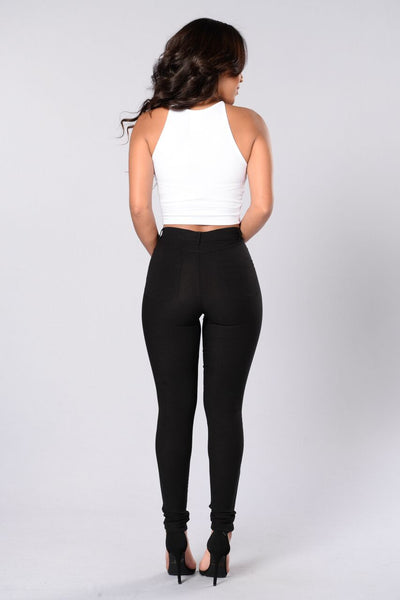 One Hit Wonder Jeans - Black