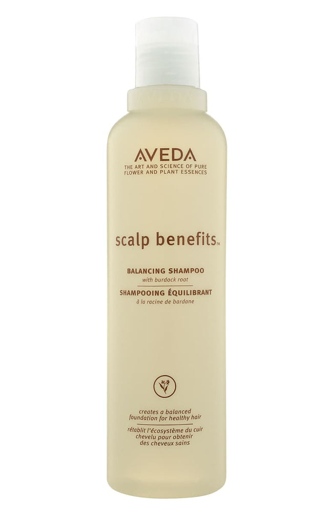 Balancing Shampoo Scalp-Benefits™