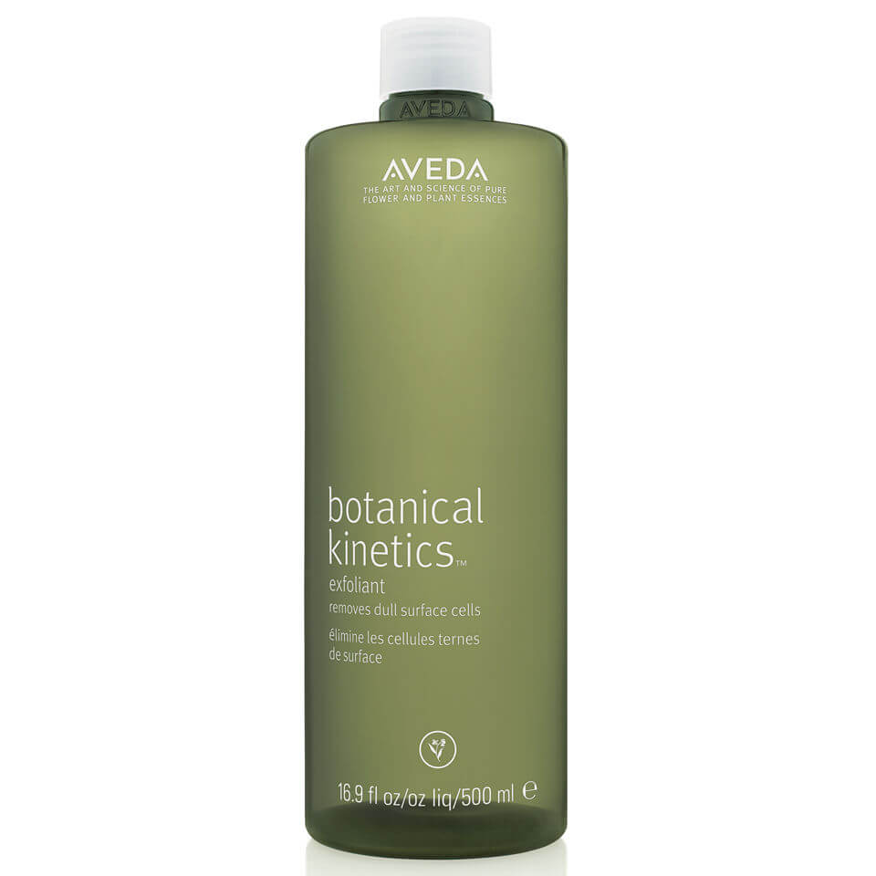 Botanical-Kinetics™ Exfoliation