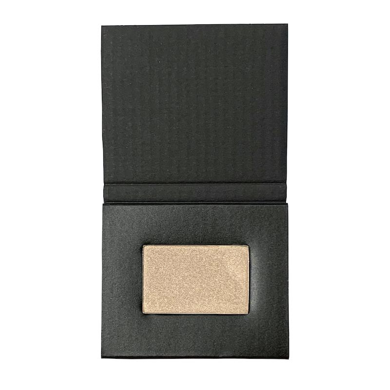Eyeshadow 02 - Pearly - Crema