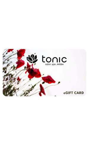 Load image into Gallery viewer, Tonic eGift Card (non-physical) $125