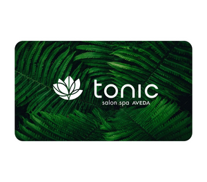 Load image into Gallery viewer, Tonic Gift Card $125
