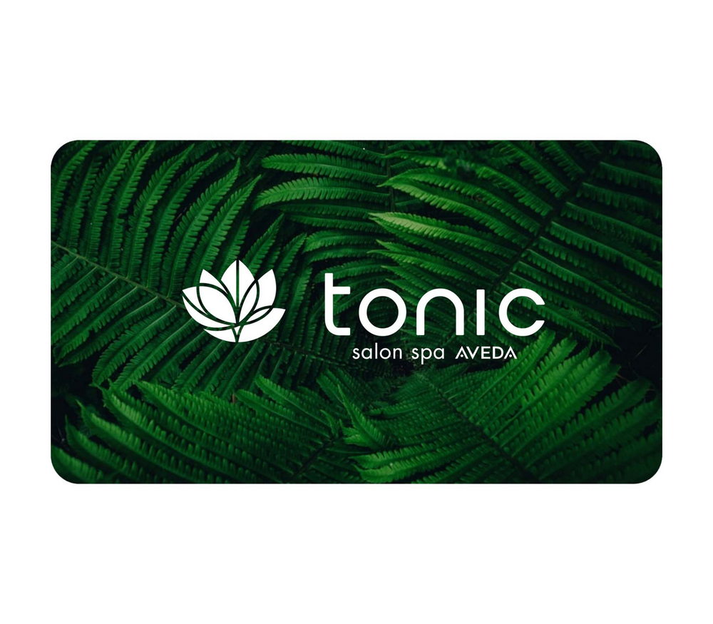 Load image into Gallery viewer, Tonic Gift Card $75