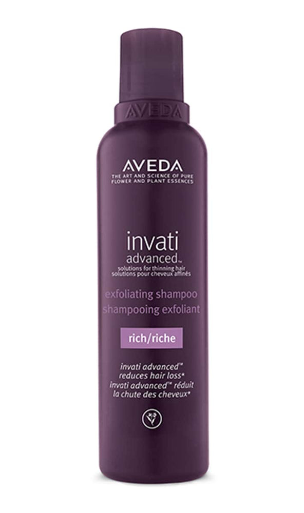 Invati™ Advanced Exfoliating Shampoo Rich