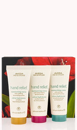 Hand relief™ hydration trio