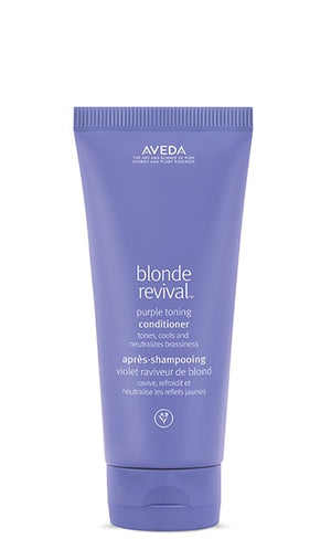 blonde revival™ purple toning conditioner