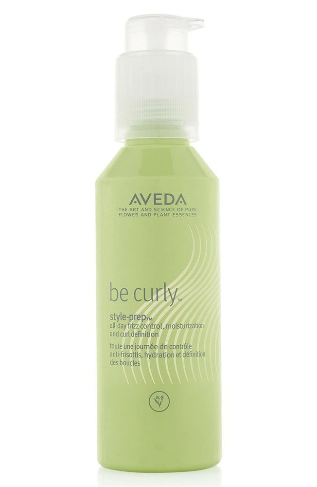 Be-Curly™ style-prep 100ml