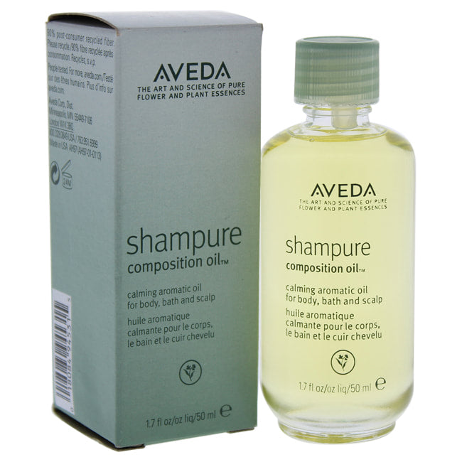Load image into Gallery viewer, Shampure™ Composition Oil 50ml