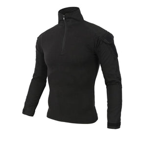 55%  OFF-Tactical Long Sleeve Shirt