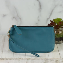 Load image into Gallery viewer, Classic Wristlet by Lauren Lane