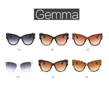 Load image into Gallery viewer, Gemma Sunglasses